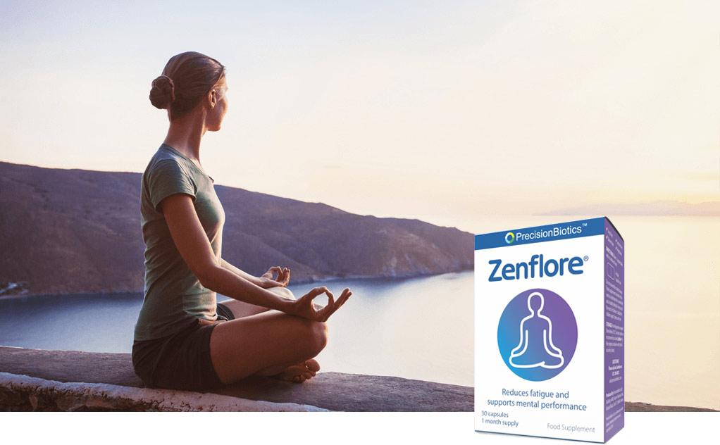 Zenflore provides natural support during challenging times