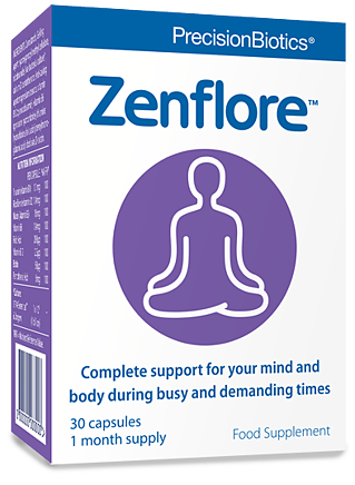 Zenflore Supporting mind & body during busy times