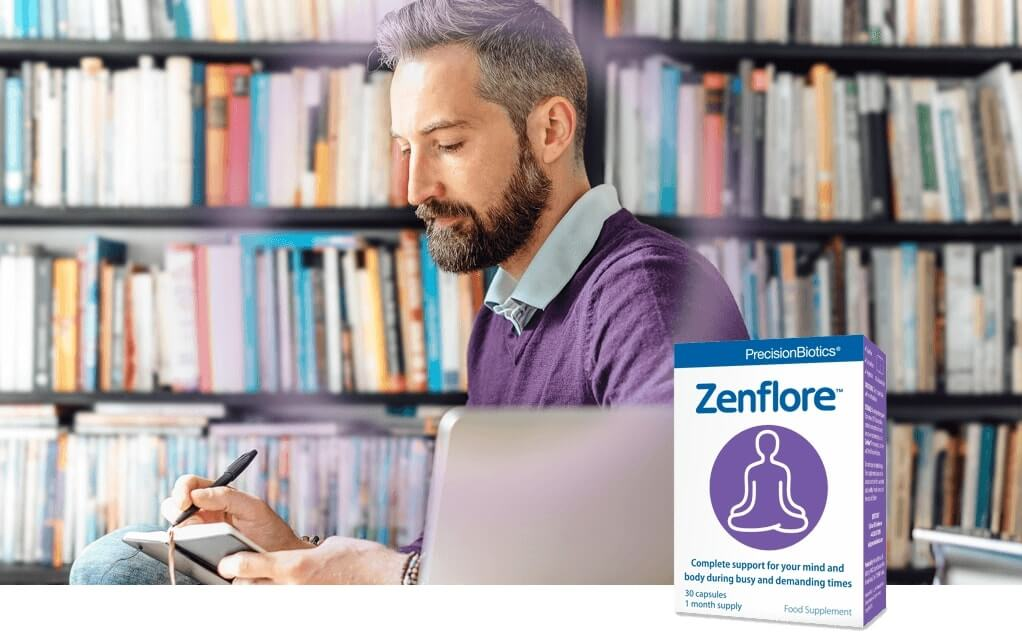 What is Zenflore? A unique culture backed by scientific study